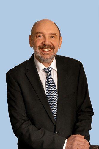 Prof. Dr. Rainer Lorentz