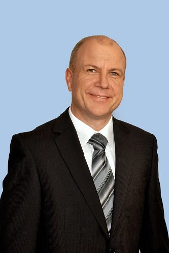 Robert Ruhland