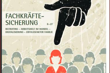 """""""Brand in den Bilanzen"""", in: Magazin Wirtschaftsforum der IHK Frankfurt am Main, Ausgabe März 2018"""