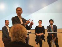 Thorsten Kircheis zu Gast bei der Frankfurter Montagsgesellschaft