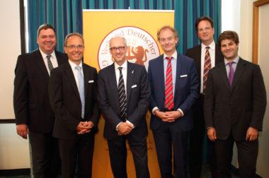 Deutsche Großbäcker vertrauen auf die diz AG