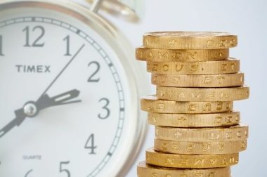 FAZ Artikel – Zeitwertkonten bieten Chancen für Mitarbeiter