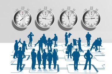FAZ – Zeitwertkonten führen ein Schattendasein
