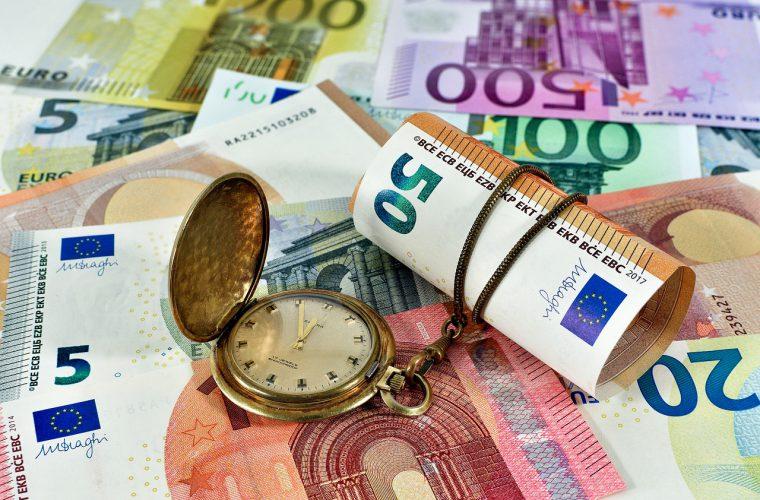 Zeit Geld Zeitwertkonto Langzeitkonto WELT