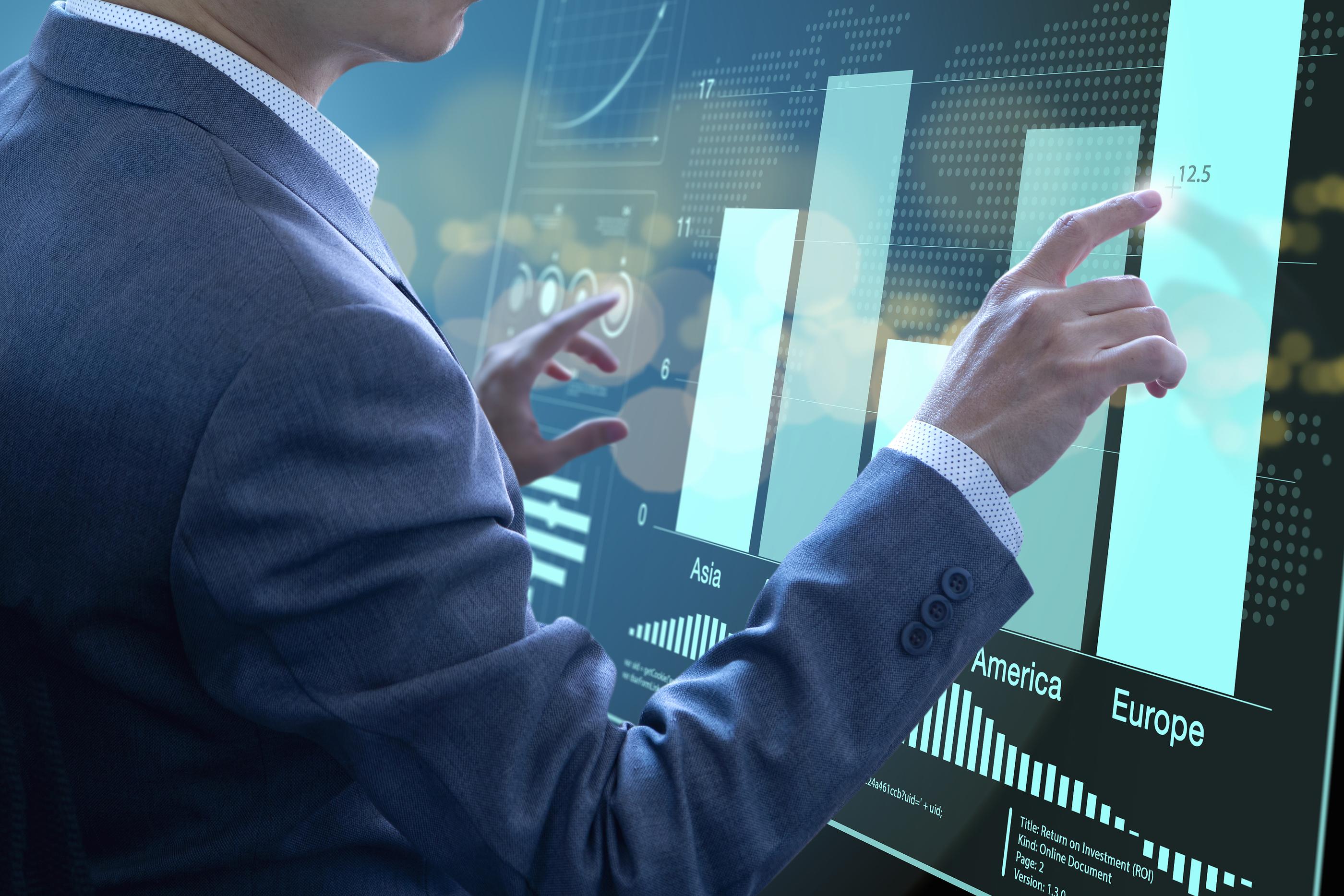 Knowledge-Backed-Securities werden rednitsarke Assetklasse für den Kapitalmarkt